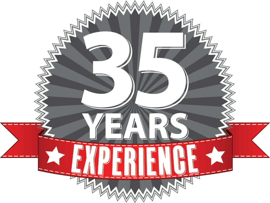 35 years of oilfield experience - DelVal Valves & Actuators